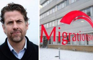 İsveç göçmenler kurulu 2018 yılı tahminlerini...