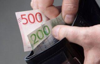 İsveç kronu son 11 yılın en düşük seviyesini...