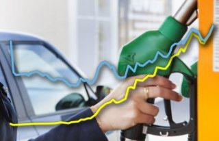 İsveç'te benzin fiyatı rekor kırdı