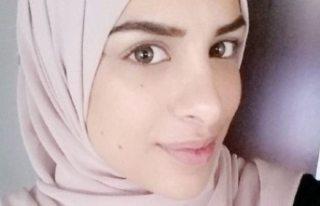 İsveç'te tazminat kazanan Müslüman kadına...