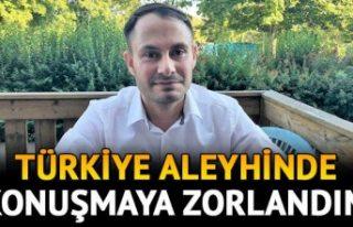 İsveç'te Türkiye aleyhine konuşmayan politikacıya...