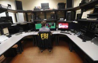 İsveç'teki tehlikeyi FBI bildirdi
