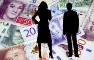 İsveç'te hangi sektörde maaşların ne kadar...