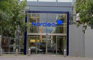 Nordea Bankın İsveç'ten taşınmasına onay...