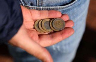 İsveç'te ne kadar fakir insan var...