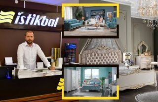Süper kampanya: İstikbal Stockholm'den evlere...