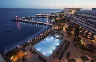 İsveç'in 5 noktasından daha Antalya'ya...