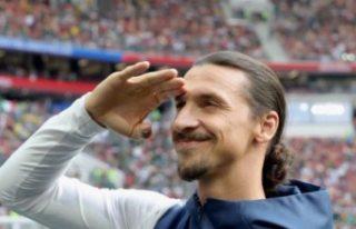 Fikret Orman, Zlatan İbrahimovic'i getirecek!