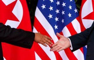 ABD'li ve Kuzey Koreliler İsveç'te buluşuyor