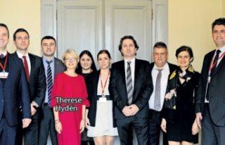 İsveçli firmalardan Türkiye'de yatırıma...