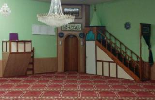 Taziyeler Stockholm Rinkeby Camisi'nde kabul...