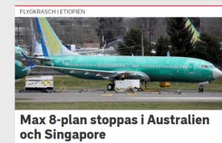 6 ayda 356 kişinin öldüğü bu uçak ne kadar güvenli