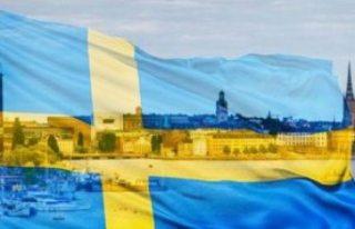Avrupa'da en az nakit parayı İsveçliler kullanıyor
