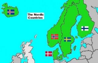Dünyanın en mutlu ülkesi belli oldu: İsveç kaçıncı...
