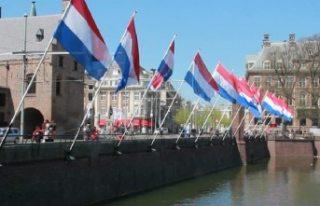 Hollanda yurt dışında malı olanlara sosyal yardımı...