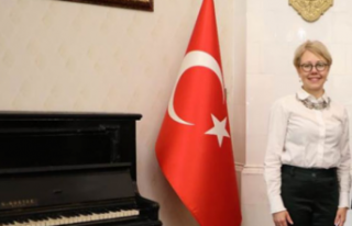 İstanbul aşığı İsveçli diplomat