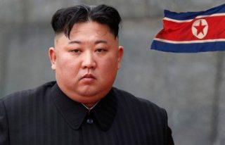 Kuzey Kore İsveç'e olan 302 milyon dolar borcunu...