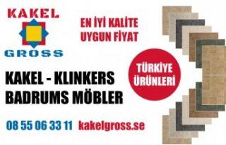 Türkiye'nin marka İnşaat ve Banyo malzemeleri...