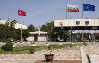 Bulgaristan- Türkiye arasında yeni sınır kapısı...