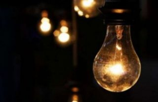 Stockholm'de elektrikler kesildi