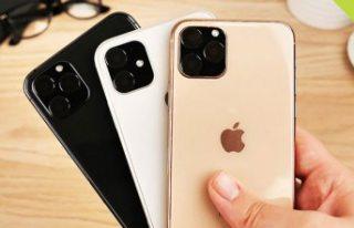"""iPhone 11 ailesinin satışa çıkacağı tarih """"yanlışlıkla""""..."""