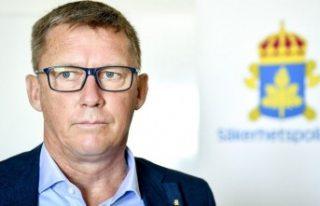 SEPO: ''İsveç'te yabancılara yönelik...