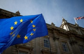 AB anlaşmasız Brexit halinde üye ülkelere 780...