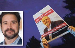 İsveçli gazeteci: ''Kaşıkçı cinayetinin...