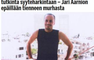 Volkan Ünsal'ın Öldürülme Emrini Polis Müdürü...
