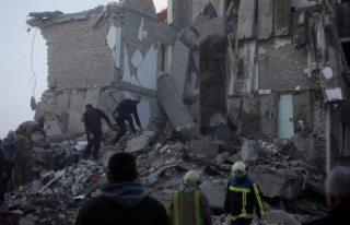 Arnavutluk'ta 6.4 büyüklüğünde deprem: En...