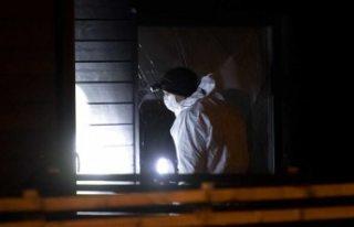 Helsingborg'da bir eve patlayıcı atıldı