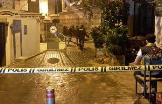İngiliz istihbaratçı, İstanbul'da ölü bulundu!