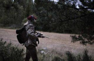 İsveç'te avcılık sınavı ücretlerine yüzde...