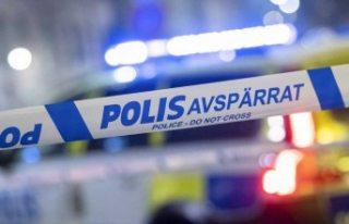 İsveç'te cinayet işleyen iki zanlı Norveç'te...