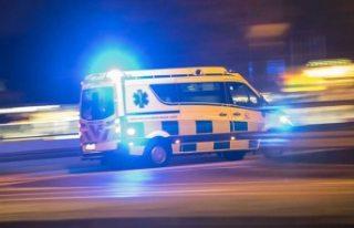 İsveç'te çocuk arabalı kadına çarpan sürücü...