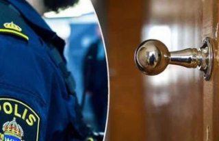 İsveç'te evinde ölen bir kişi 3 yıl sonra...