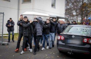 Malmö'de öldürülen Müslüman çocuğun son...