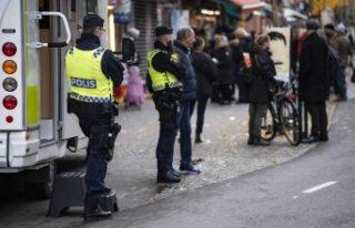 Malmö olayları dikkate almıyor - 13 yaşındaki...