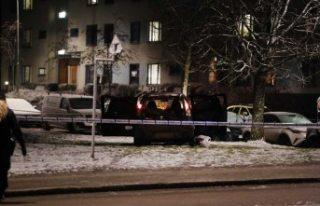 Stockholm saldırısıyla ilgili 7 kişi yakalandı