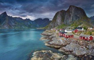 Dünyada en kaliteli yaşamın olduğu ülke Norveç...