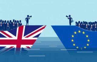 İngiltere Brexit anlaşmasını onayladı