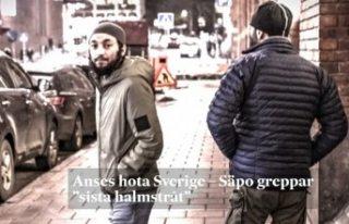 İsveç İstihbaratı Säpo pipet bombacısı kardeşleri...