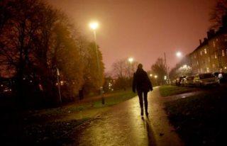 İsveç polisi kızlar çetesinin peşinde