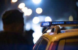 İsveç'te bir okulda ev yapımı bomba bulundu