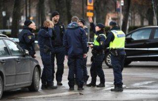 İsveç'te çete lideri öldürüldü
