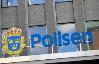 İsveç'te kadın polis eski bir mahkuma aşık...
