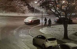 İsveç'te konuşulan olay - 8 kişi tutuklandı...