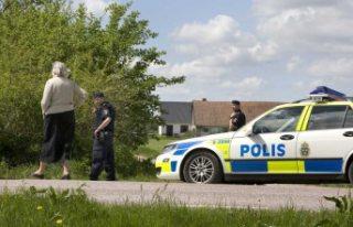 İsveç'teki korkunç cinayetin sırrı 11 yıl...