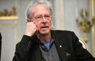 Nobel ödüllü yazar Handke'den Srebrenitsa...