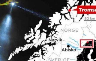 Norveç'te korkunç ölümler - 2 kadın 3 çocuk...